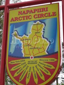 Arctic Circle - Henri Pero Photography