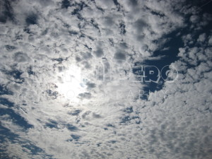 Clouds in the Sky - Henri Pero Photography