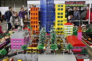 Lego City - Henri Pero Photography