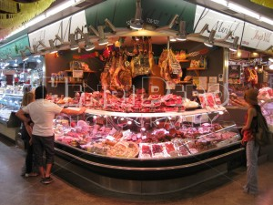 Meat Shop - Henri Pero Photography