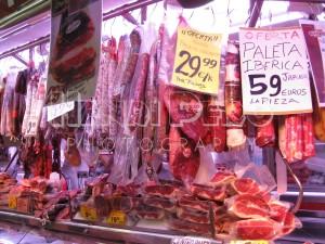 Meat Shop - Henri Pero Photography